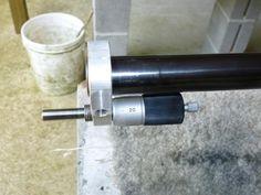 Anschutz 54 Barrel Tuner