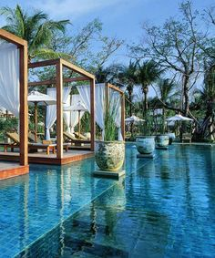 Romantic Resort and Spa, Tropical Island - Thailand