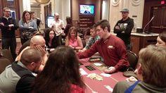 RXinsider 2016 Texas Hold'Em Poker Tournament - ASHP Midyear