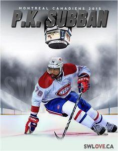 P.K. Subban 5 Montreal Canadiens, Best Player, Hockey Players, Ice Hockey, Horseback Riding, Nhl, Captain America, Bedroom Ideas, Knowledge