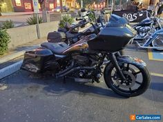 2016 Harley-Davidson Touring #harleydavidsonroadglidecustom #harleydavidsonroadglide2016 #harleydavidsonroadglidebaggers #harleydavidsonroadglidespecial #harleydavidsonroadglide2018 #harleydavidsonroadglideblack Harley Davidson Road Glide, Harley Davidson Touring, Harley Davidson Sportster, Harley Davidson Bikes, Truck Box Covers, Motorcycle Store, Motorcycle Gear, Boss Hoss, Road Glide Special