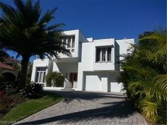 How can a house that looks so right on the outside be so wrong inside? 123 14th Ave S, Naples, FL 34102