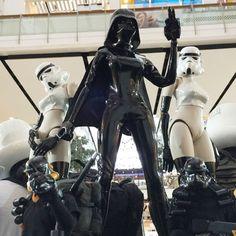 TOYSREVIL: ThreeA Toys Does Star Wars @ Thailand Toy Expo 2015