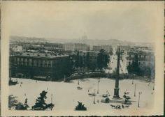 Piazza del Popolo 1908
