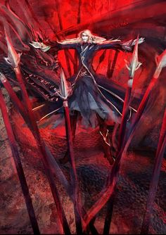 Fate/Apocrypha Vlad The Impaler