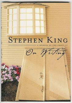 On-writing by Stephen King