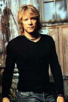 Jon Bon Jovi - Omg, I love this pic