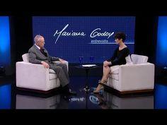 Mariana Godoy Entrevista recebe Dom Bertrand de Orleans e Bragança - Ínt...