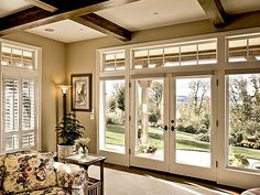Milgard® Ultra™ Windows are the ultimate fiberglass replacement window solution. The fiberglass frame expands and contracts at the same rate as the insulated glass it holds putting less stress on the seals, and reducing the chance for seal failure -- and just as important, they're truly beautiful windows. To learn more, visit our website at windurasolutions.com.