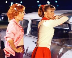 Grease Photographie sur AllPosters.fr