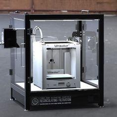 An awesome Pirntrbot pic! Medium 600mm enclosure #3dprinter  #3dPrinting #3dhubs  #makeraddictz #3dprintindustry #3Dprinters #3dprinted #3dprint#3d#3dprintable#additivemanufacturing#3DPrinterNews#electronics #prusai3#3dprinter #3dprint#diy #prusa #maker #lulzbot #printrbot#3Dpined #zortrax #makerbot #makergear#flashforge #ultimaker #witbox #lulzbot#beethefirst#PP3DP #reprap#largeformat3Dprinters by 3dprintclean Check us out http://bit.ly/1KyLetq