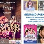 """Grande attesa per """"Around Fashion"""", l'evento di moda di Liana Amicone"""