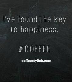 Happy National Coffee day everyone! Sitting here typing while drinking Kahlua and Cream decaf Latte. Coffee Talk, Coffee Is Life, I Love Coffee, Coffee Break, My Coffee, Coffee Cups, Coffee Lovers, Coffee Humor, Coffee Quotes