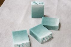 gradation soap