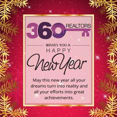 Wishes You & Your Family A May this new year all your dreams turn into reality and all your efforts into great achievements. Real Estate Services, Commercial Real Estate, Effort, Dreaming Of You, Dreams, Projects, Log Projects, Blue Prints