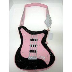 guitar shaped purse patterns | 374487.jpg