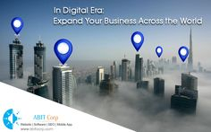 ABIT CORP Website Designing Company | Website Development Company Indore,India | Atlanta,Georgia US