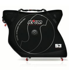 Scicon 2.0 bime travel bag