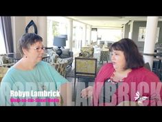 Xtraordinary Women interviews Robyn Lambrick from Word-on-the-Street Media