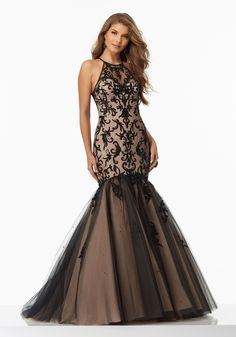 Morilee Prom Dress 99081