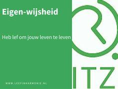 Heb jij de moed om te stoppen met moeten? Stap uit je hoofd en in je leven www.ritzn.nl/relax #eigenwijs #moed #lef #leven #harmonie #evenwicht #geloof #hart #beleven #jezelf #zijn