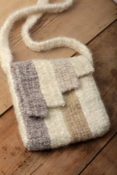 Bag by Lynda Kinnard