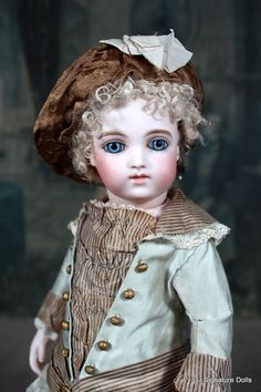 US $16,990.00 Used in Dolls & Bears, Dolls, Antique (Pre-1930)