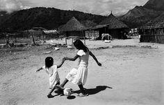 Acción contra el Hambre / Susana Vera / Colombia.  Apoya nuestra campaña GOLES CONTRA EL HAMBRE, en colaboración con Cadena SER. http://www.golescontraelhambre.com/