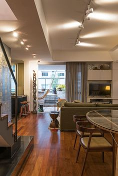 Top House In Belo Horizonte by Celeno Ivanovo (1)