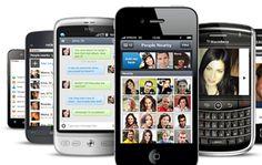 Aumenta tu popularidad gratis con la app Badoo