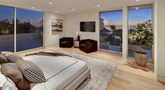 SeaCliff designed by McClean Design Architecture, interior, design, homes inspirations and more visit: www.yourhouseidea.com #bedroom #bedroomideas #bedroomdecor #bedroomdesign #houseidea #housedesigns #interior #house #housedecor