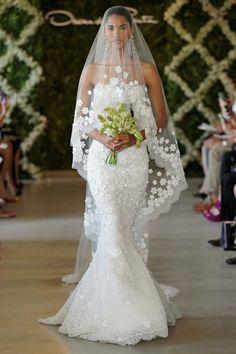 7 Modelos de Véu para Casamento | Escolha o seu