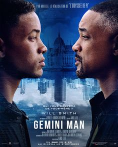 Title:Gemini Man LeeWriters:David Benioff (screenplay), Billy Ray (screenplay)Stars:Mary Elizabeth Winstead, Will Smith, Clive Owen Genres:Action Mary Elizabeth Winstead, Film D'action, Bon Film, Film Movie, Will Smith, Clive Owen, Frank Abagnale, Venom Extreme, Kanye West Funny