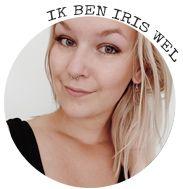 IKBENIRISNIET | Personal Lifestyle Blog