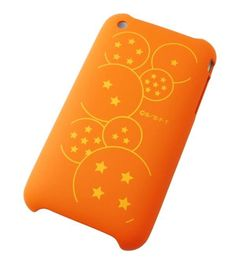 'Dragon Ball' iPhone Case is Made Out of Polycarbonate trendhunter.com