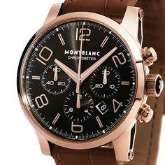 Gana un reloj de lujo Montblanc con tus fotografías