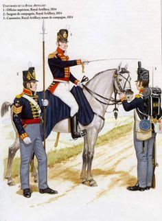❖۩۩❖ Пиренейская война (1807-1814) ❖۩۩❖