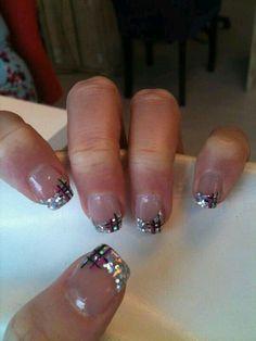 Nails .. eigen werk Nagelstudi ~ Jo
