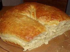Descrição: Aprenda como fazer Pão de Batata de Liquidificador. Veja a receita: Modo de Preparo: Bater bem todos os ingredientes no liquidificador,