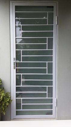 Image Result For Modern Window Grills Design Milind Window Grill