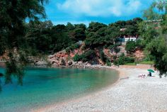 Alonissos Island Greece - My Little Way