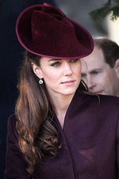 Kate Middleton hair: her best ever hairstyles