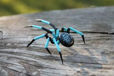 Spider Animals Glass Art Glass Blown Glass Sculpture Made Spider Spider, Black Spider, Glass Figurines, Sculptures For Sale, Glass Animals, Halloween Spider, Hand Blown Glass, Picture Show, Glass Art