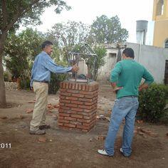Gruta Sagrada Familia Cañada de Luque
