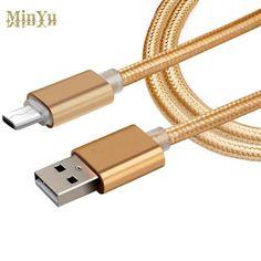 Micro USB Data Sync & Charging Cable for Xiaomi Redmi 3s Plus /Redmi Note 4 3 Pro / Mi 4i /Mi Note Pro /Mi 3 Mi-2S 1S Mi Pad Tab  — 176.75 руб. —