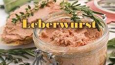Celebrate Sausage S01E12 - Leberwurst - YouTube Liver Sausage, Celebrities, Celebs, Foreign Celebrities, Famous People