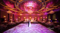 2 Rings & A Dress Photographers http://2ringsandadressphotographers.com/ W Hotel Wedding