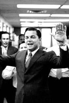 Leonardo DiCaprio in The Wolf of Wall Street (Thomas Winter) Most Beautiful Man, Beautiful People, Spartacus, Leonardo Dicaprio Movies, Jordan Belfort, Leo Love, Wolf Of Wall Street, King Of The World, Celebs