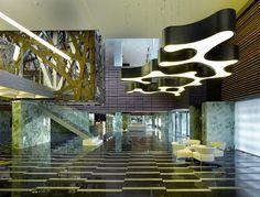 Hotel Parador Atlántico