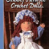 Annies Favorite Crochet Dolls Любимые вязанные куклы Анни (англ) - 110485152107956042649 - Álbuns da web do Picasa Crochet Dolls Free Patterns, Doll Dress Patterns, Crochet Doll Pattern, Crochet Doll Dress, Crochet Magazine, Crochet Books, Cute Crochet, Easy Crochet, Pattern Books